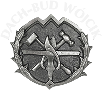 Logo Wójcik Dachy